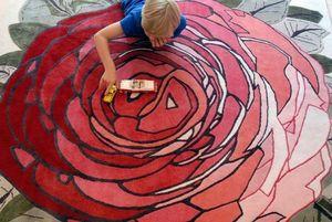 Jocelyn Warner -  - Moderner Teppich
