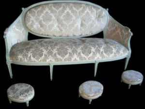 Le Grand Chêne Antic - Anduze -  - Sofa 3 Sitzer