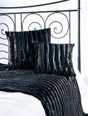 Ambassador Textiles - ebony bamboo - Bezugsstoff