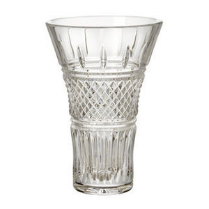 Waterford Crystal - waterford irish lace 6 vase - Vasen