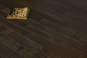 Xylo Flooring - strip red birch - Parkett