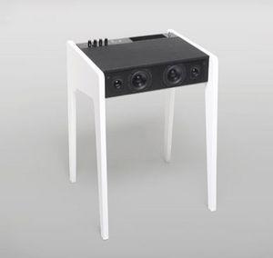 LA BOITE CONCEPT -  - Lautsprecher Mit Andockstation