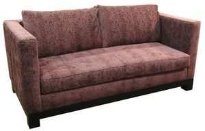 Angely Paris - dorrington - Sofa 5 Sitzer