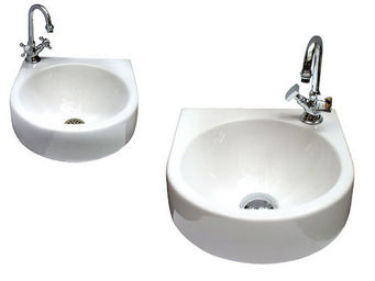 A l'epi D'or -  - Handwaschbecken