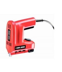 BLACK & DECKER -  - Elektrischer Tacker