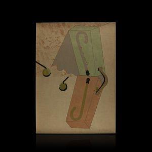 Expertissim - lame de fond  - Lithographie