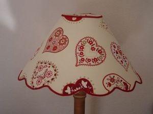 Isa kit création -  - Lampenschirm Zum Aufbauen