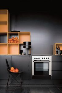 Qubing - complement de rangement - Einbauküche