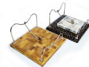 Galena Orfebres -  - Papierserviettenhalter
