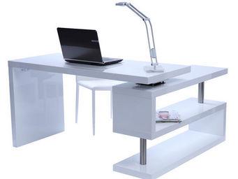 Miliboo -  - Schreibtisch