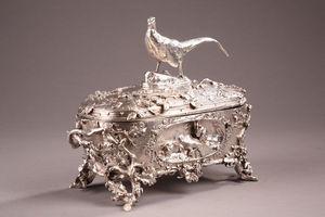 Galerie Atena -  - Schmuckkästchen