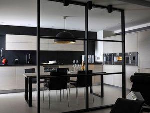Atelier De Saint Paul -  - Moderne Küche