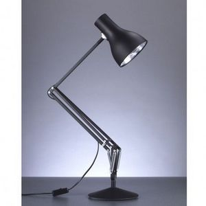 Anglepoise - anglepoise - lampe de bureau type 75 - anglepoise  - Schreibtischlampe