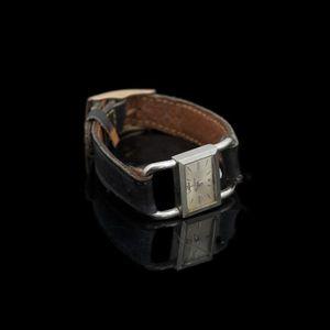 Expertissim - jaeger lecoultre. montre de dame modèle « etrier » - Uhr