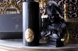 CIRE TRUDON - impérial - Kirchenkerze