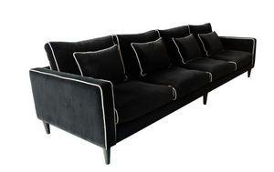 Maison Sarah Lavoine - noa - Sofa 4 Sitzer