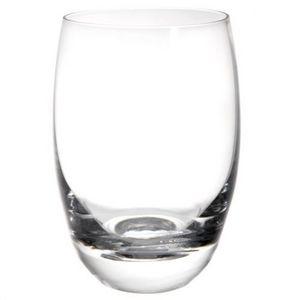 Maisons du monde - verre en verre tonnea - Halbliterglas
