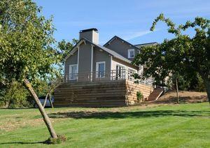 Darblay & Wood -  - Geschossiges Haus