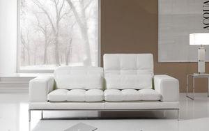 MAX DIVANI - dalila' - Sofa 3 Sitzer