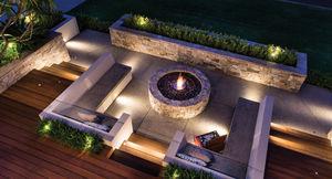 Ecosmart -  - Tisch Mit Feuerstelle