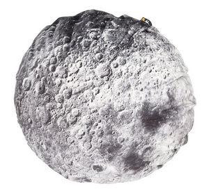 MEROWINGS - moon pod floor cushion - Bodenkissen