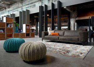 ROCHE BOBOIS - trinidad  - Sofa 3 Sitzer