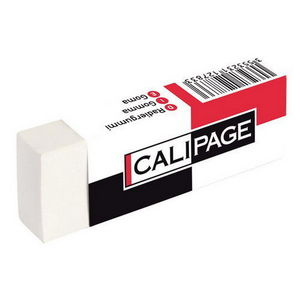 Calipage -  - Radiergummi