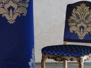 CASSARO -  - Sitzmöbel Stoff