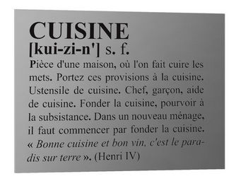 AADeCORE -  - Küchenanrichte