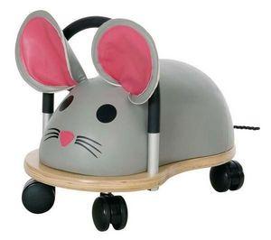 WHEELY BUG - porteur wheely bug souris - petit modle - Lauflerngerät