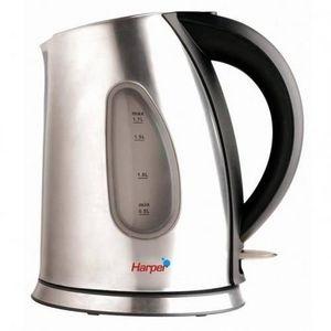 HARPER - bouilloire inox hwk10 - harper - Wasserkocher