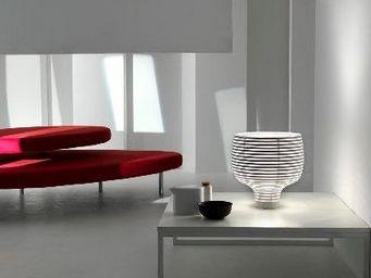Epi Luminaires - behive - Tischlampen