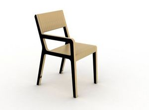 ESTAMPILLE 52 - mi fauteuil - Stuhl