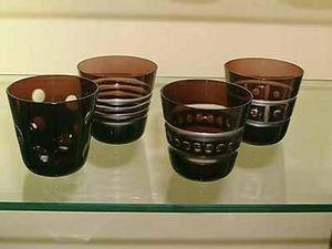 Quartz Diffusion -  - Whiskyglas