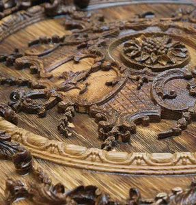 Atelier Mériguet Carrère -  - Holztäfelung