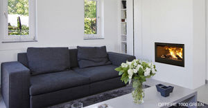 Bodart & Gonay - optifire - Geschlossener Kamin