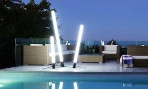 CHRISTOPHE MAYER - oblik - Gartenstehlampe