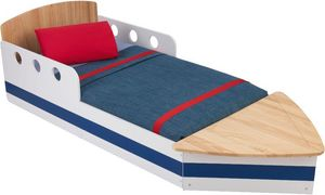 KidKraft - lit pour enfant bateau - Kinderbett