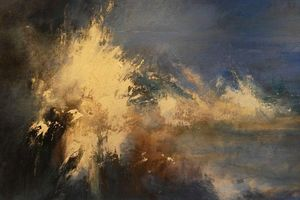 MARIA LUISA HERNANDEZ -  - Zeitgenössische Gemälde