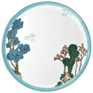 Raynaud - jardins celestes - Tortenplatte