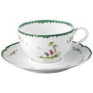 Raynaud - si kiang - Teetasse