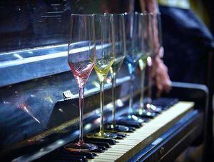 MATEO -  - Champagnerkelch