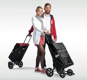 Andersen Shopper -  - Einkaufswagen