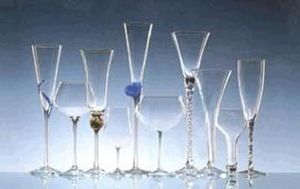 Lehmann Glass -  - Gläserservice
