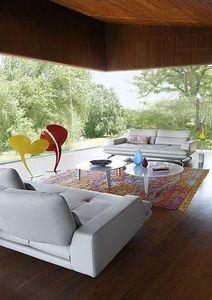 ROCHE BOBOIS - intermede - Sofa 2 Sitzer