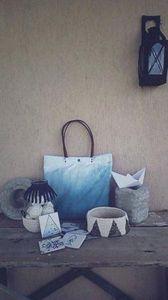 SHABALTASBAGS -  - Einkaufstasche