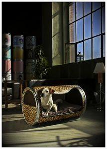 TRENDY TUB -  - Hundebett
