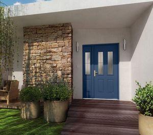 SWAO - nola - Verglaste Eingangstür