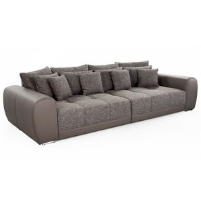 Alterego-Design - byouty - Sofa 4 Sitzer