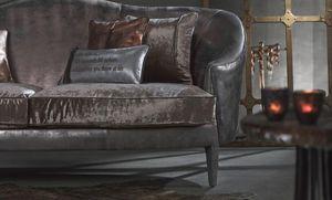Estetik Decor - luis - Sofa 2 Sitzer